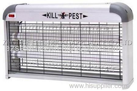 12w Electric Mosquito Killer Machine Solar Mosquito Killer Lamp