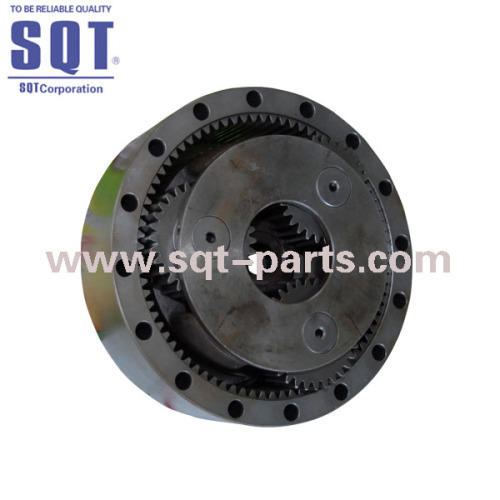 PC200-6(6D102)  Excavator  Parts 20Y-27-22160  Planetary Carrier/Planet Carrier Assembly