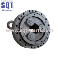 E200B Swing Gearbox 099-3553 Excavator Parts