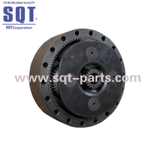 PC200-6(6D95) Travel Gear Assembly Excavator Travel Gear 20Y-27-21151 Planetary Carrier/Planet Carrier Assembly