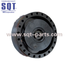 Excavator Swing Gearbox Assembly