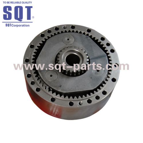 PC200-5  Excavator Planetary Carrier/Planet Carrier Assembly 20Y-27-13150 for Travel Device