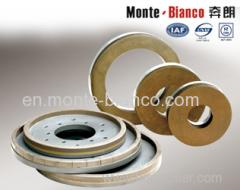 Dry Squaring Wheel For Ceramic Tile