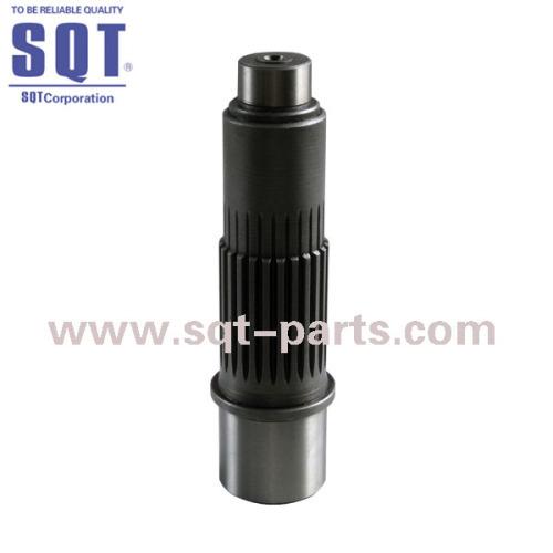 Travel Motor Shaft 708-8J-12112 for Excavator PC300-5