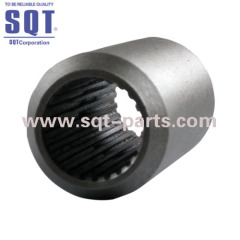 Splined Bushing TZ50F1024-00 for PC200-6 Excavator Gearbox