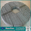 Knitted Wire Mesh Demister /Stainless Steel Wire Mesh Demister/China Supplier BaoJiao Offer Wire Mesh Demister