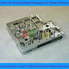 China OEM Manufacturer CNC Machining Parts