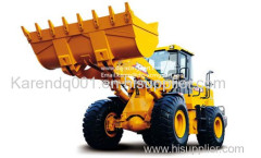 XCMG Wheel Loader PARTS ZL30G ZL40G ZL50G spare parts