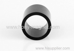 Ultra thin wall ring permanent cheap neodymium magnets
