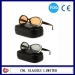 Fashion Acetate Custom Frame Round Polarized Lens Sunglasses for Men