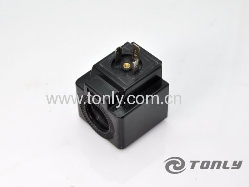 CJ5-35YC Solenoid Coils for hydraulics