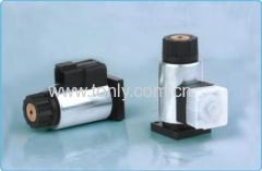 GP37/37W Proportional Solenoid for Hydraulics