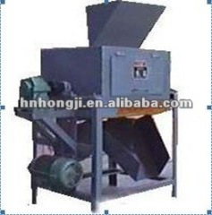 Rare earth Power dry magnetic separator Machine