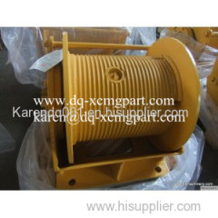 XCMG Truck Crane PARTS QY25K QY25K5 QY50K QY70K QY100K QY130K spare parts