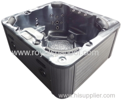 Whirlpool outdoor spa Massage Spa