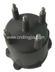 DISTRIBUTOR CAP D7FZ-12106-A / D7EE-12106-AA E3BE-12106-AA / E3BZ-12106-A E5BZ-12106-A FORD