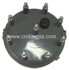 DISTRIBUTOR CAP FORD 8CYL FORD