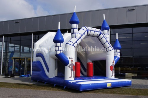 Bouncy castle Combo Fort