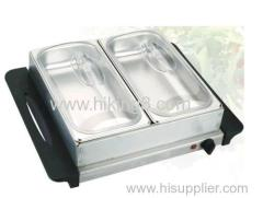 Buffet Server / Buffet Warmer / Food Warmer