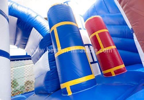 how to play inflatable you