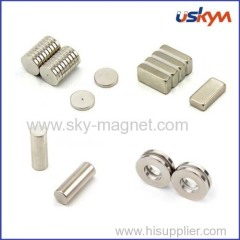 competitive price neodymium car roof magnet