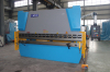 1000/6000 Tandem Press Brake for Street Light Pole Making