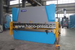 Hydraulic Bending Machine Hydraulic Press Machine