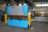CHINA MVD HYDRAULIC METAL PLATE CNC BEND AND BENDER MACHINE