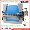 63T Hydraulic NC Metal Plate Press Brake