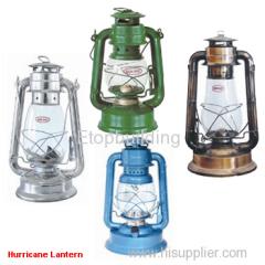 Hurricane Lantern ,Camping Lamp