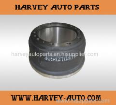 3054210401 Truck Brake Drum