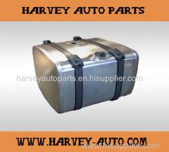 380L Aluminum Oil Fuel Tank for Man/Benz