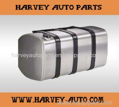 500L Aluminum Oil Fuel Tank for MAN/BENZ