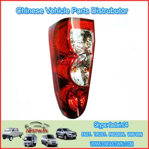 Rear lamp left and right for chevrolet WULING N300