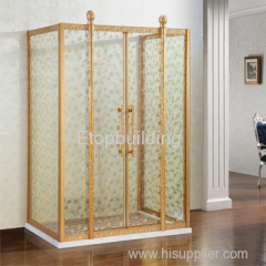simple shower room with good price