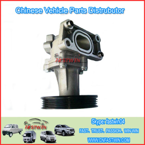 Water pump for Chevrolet Wuling N300 B12D