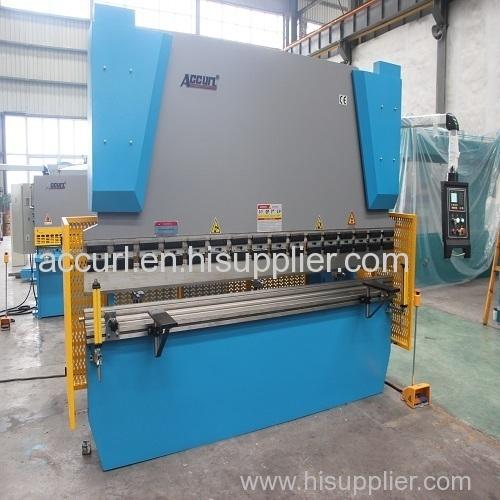 Two axies X Y hydraulic press brake 200 Tons