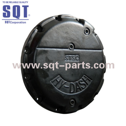 Excavator PC60-6  traveling cover TZ200B1008-00