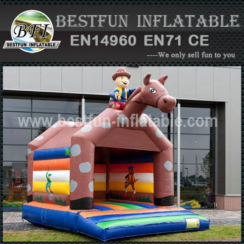 Bounce house banners for sale