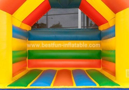 Bouncy castle A Frame