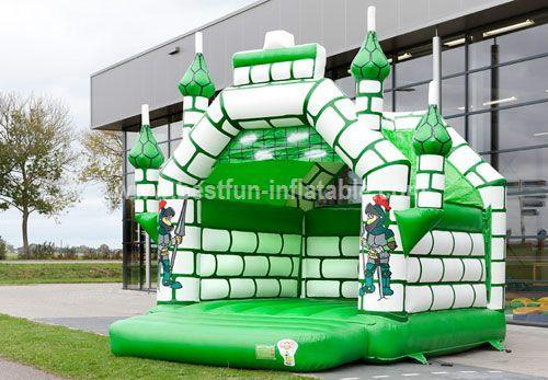 Bouncy Castle Green Fort