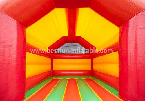 Bouncy castle Red Fort