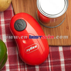 Zyliss can opener as seen on tv