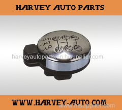 A4487 Transmission selector valve for Volvo truck