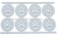 1.8mm Cree LED Flash light MCPCB