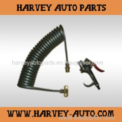 Dust Blow Gun with air hose