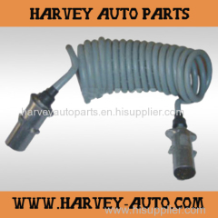 451712 Seven Core Electric Coil with Plug