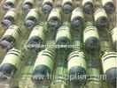 12V / 24V Mini DC Air Pump Low Vibration , Micro Compressed Air Pump CE