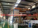 Overlapping Wire Fourdrinier Paper Machine for Producing Packaging Paper