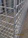 Galvanized welded wire mesh stone cage
